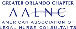 Greater Orlando Chapter AALNC