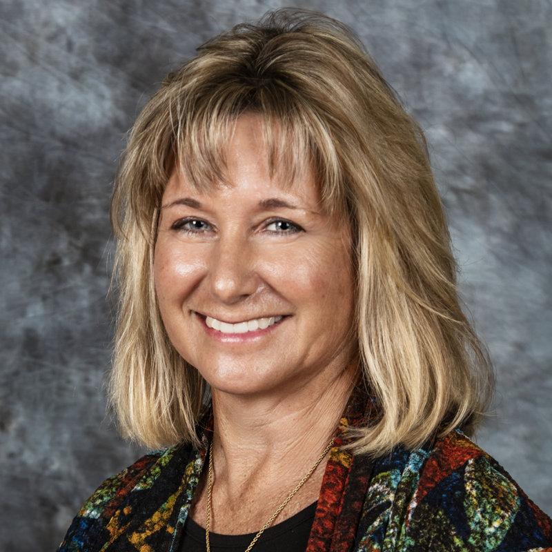 Patty Mitchell, RN, BSN, CLNC