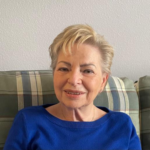 Kasia Sanders, RN, BS, LHCRM
