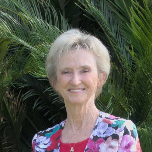 Judy Young, MSN, MHL, RN, LNCC